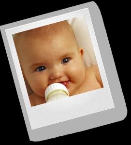 Срыгивание у новорожденных после кормления — как сделать его реже?