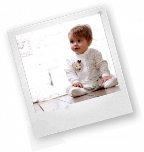выбор стильной одежды для новорожденных