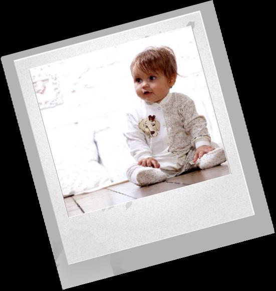 Стильная одежда для новорожденных — стоит ли на неё тратиться ?