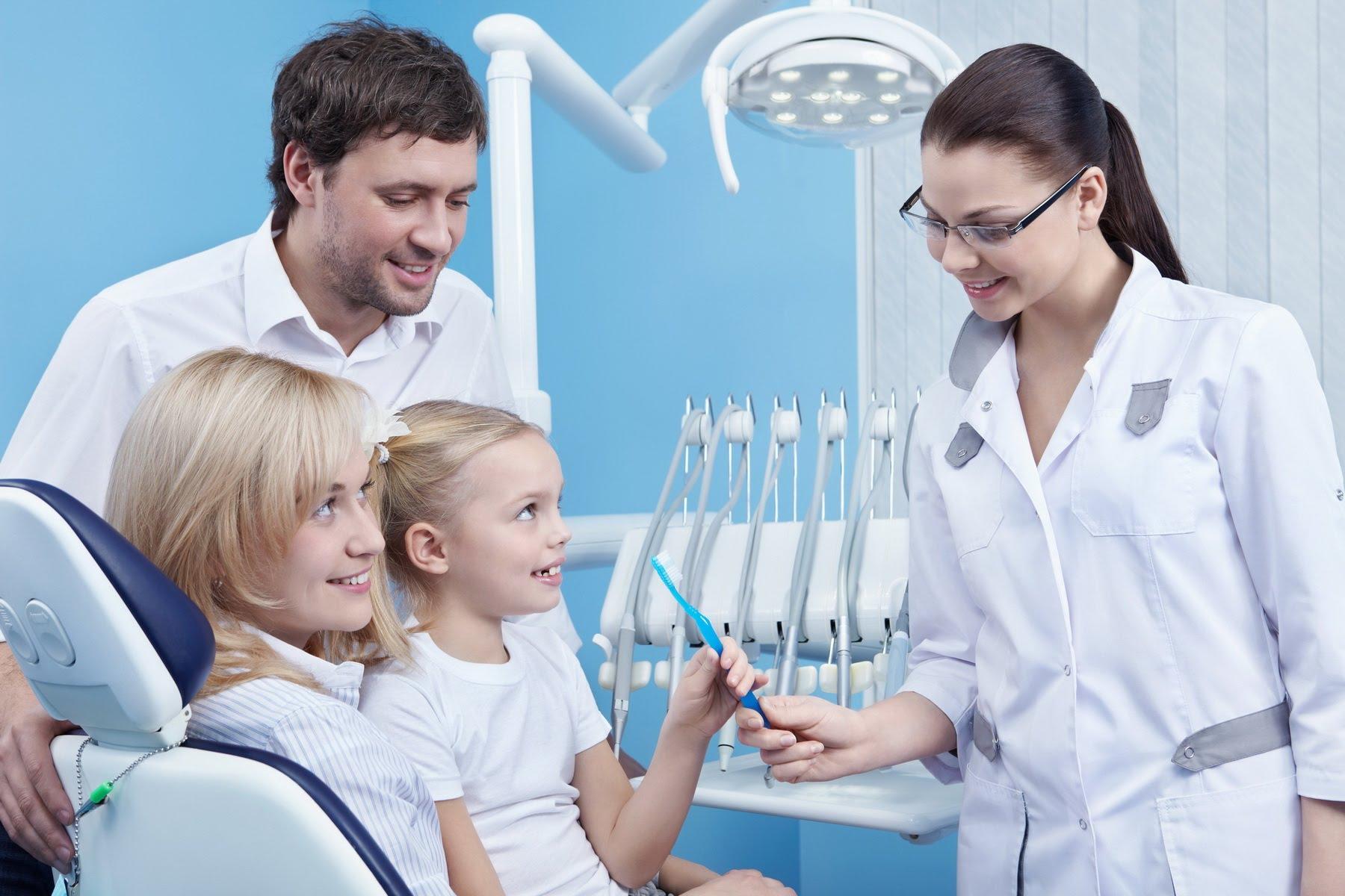 Хорошие стоматологи и зубные клиники