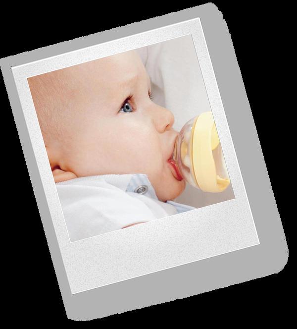 Таблица кормления новорожденного смесью — основные положения и нормы