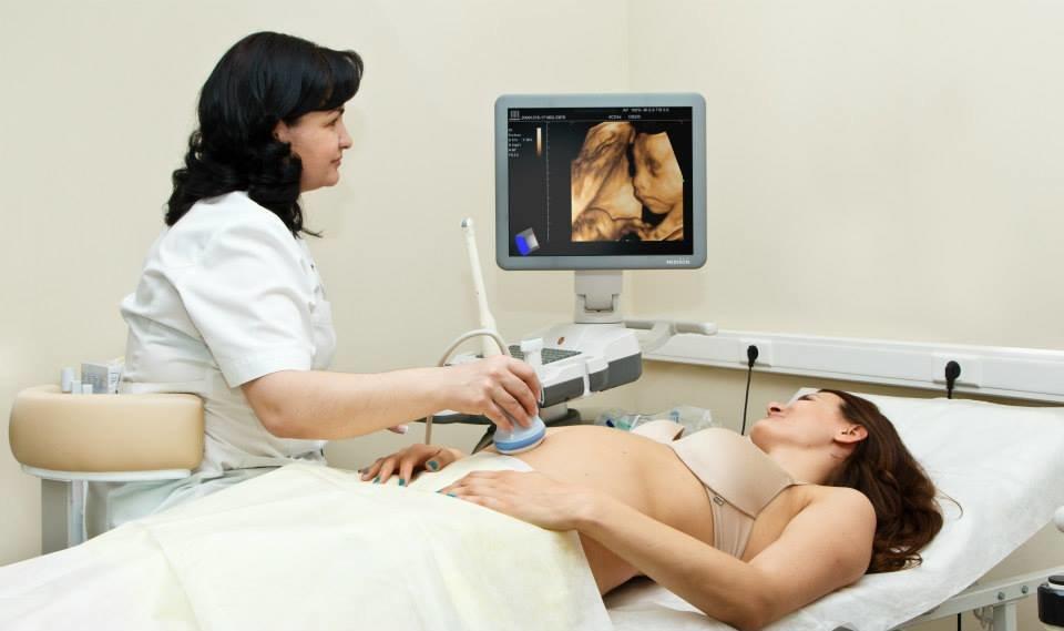 Обследования, необходимые для будущей мамы