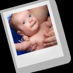 оптимальный эффект в уходе за младенцем