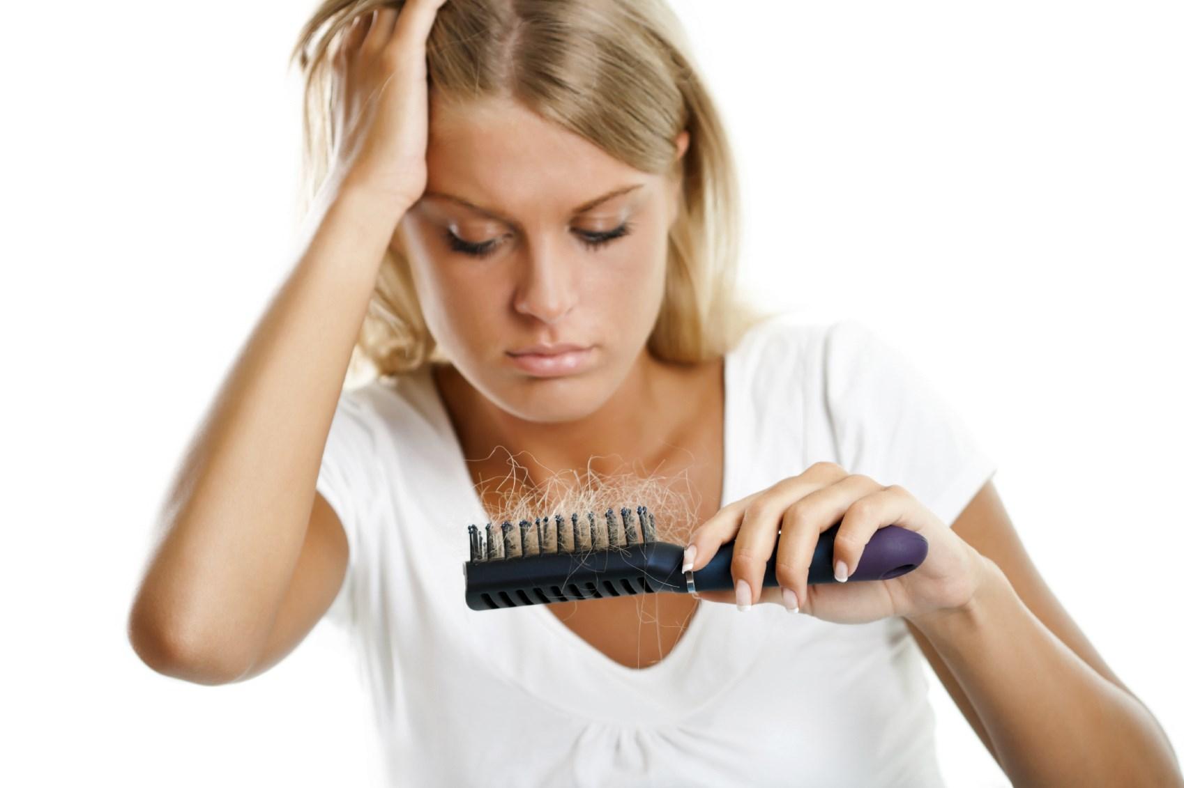 Лечение облысения или почему на голове не растут волосы?
