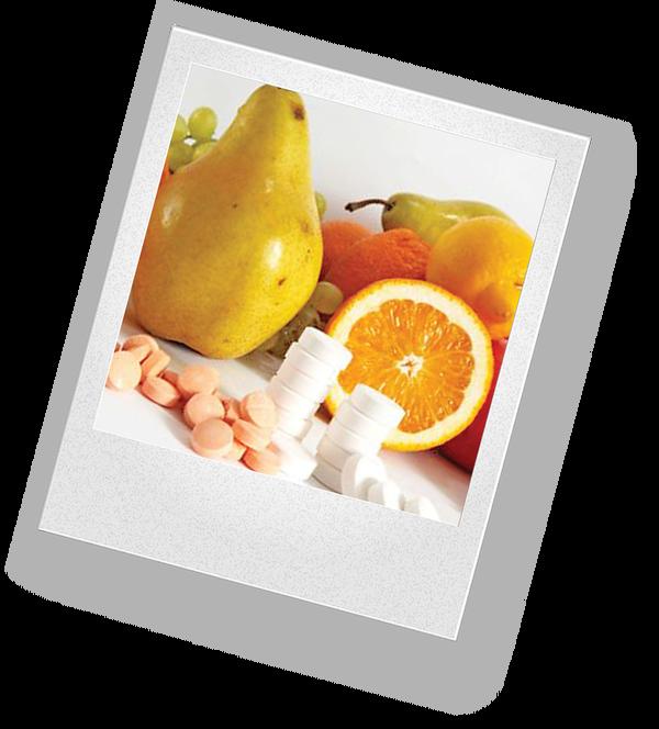 Какие витамины во втором триместре беременности принимать