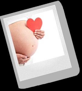 Нормальные выделения во втором триместре беременности