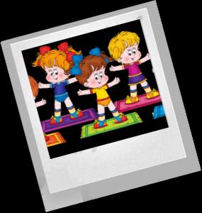 методики физвоспитания в детском саду