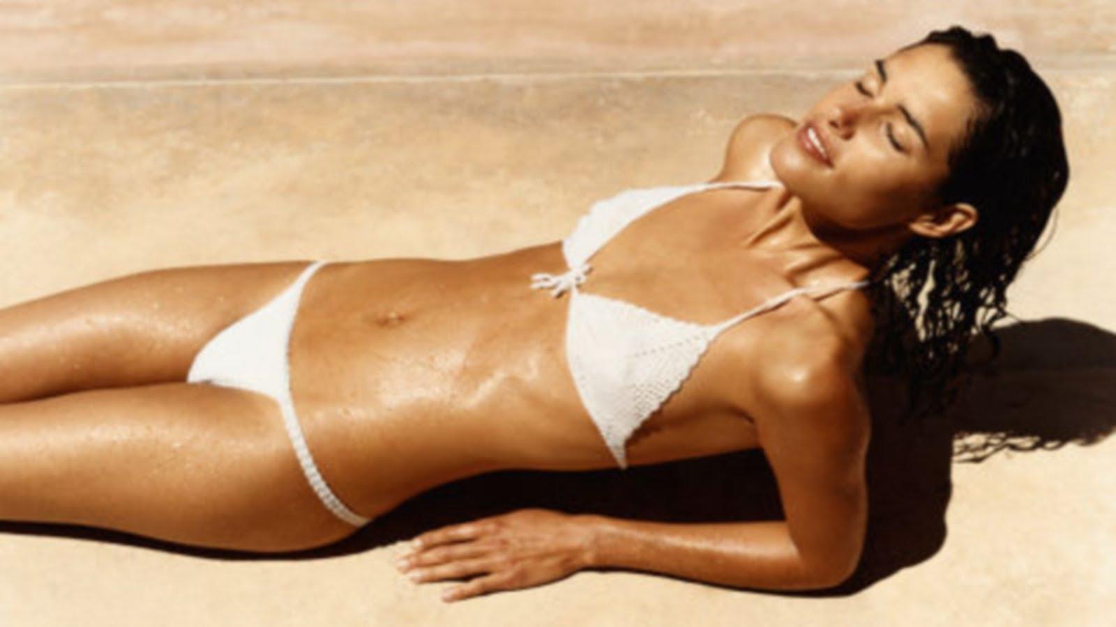 Правильный загар – основа здоровой кожи